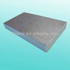 GOOT Polyurethane (PU) Foam Pre-insulated Duct Panel with Aluminum Foil on Both Sides