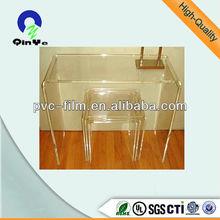 optically clear acrylic acrylic product design