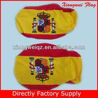 Espana wing mirror sock/cover Spain car mirror flag