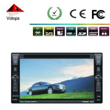 volvo xc90/v70 touch screen car dvd player with GPS TV