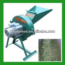 new type straw&hay&grass crushing machine