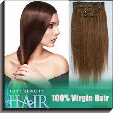 Popular in America hair clip bangs