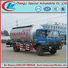 Low density bulk tanker truck,cement carrier truck 20cbm on sale