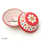 mini cute greaseproof muffin paper cup/paper cupcake liners
