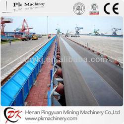 Precision Mining Material Handling Conveyor Manufacture