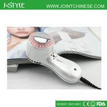 Professional multifunctional IPL 2 work mode led light photon ultrasonic beauty equipment acne treatment