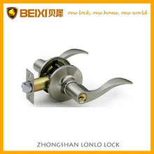 ANSI standard zinc alloy brass cylinder keyed stainless steel door lock