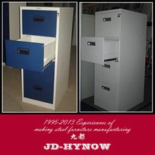 Steel furniture filing cabinet office furniture