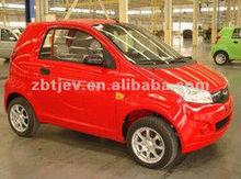 electric automobile