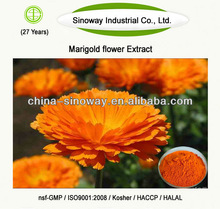 tagetes erecta l extract