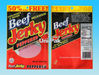 top sale beef jerky packaging bags