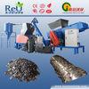 shredder & Crusher machinery unit
