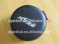 Fashion protective bluetooth eva earphone case/bag,eva earphone box