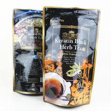 NEW OEM foil mylar standing tea of life tea bags