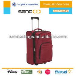 2013 eminent trolley luggage
