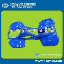 Custom Thermoforming ABS ATV Body Plastics