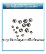 AISI 1015 steel ball 0.5mm