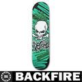 Backfire skates peças de skate