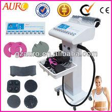 800SA best back g5 massager machine with ems muscle stimulator