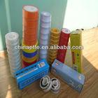 100% virgin water pipe PTFE thread seal tape