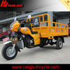 china Cargo tricycle three wheel motorcycle