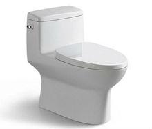 New modern power flush toilets