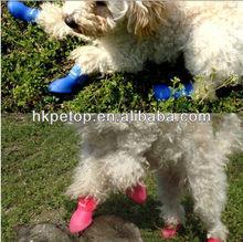 Anti-Slip Waterproof Latex dog shes