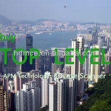 Capacitiva Sensor de nivel de aceite - APM-MV 3D nivel Sensor-3D mapeo