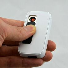 flameless USB lighter rechargeable waterproof lighter
