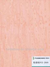 PCE-200N Engineered wood veneer sheet