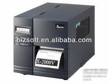 Argox X-2000V Industrial Barcode Printer/ Support 1D & 2D and QR Codes