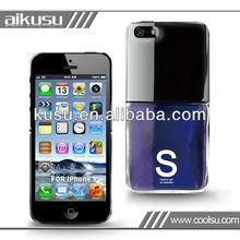 Full body design mobile phone case for apple iphone5