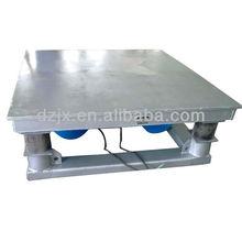Concrete Vibrator for Paving Stone