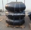 carbon steel elbows and 45 degree LR / SR bends