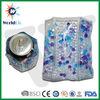 Color Gel Beads Wine Cooler Bag Bottle Chiller