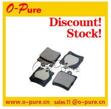 Brake pad 003 420 28 20