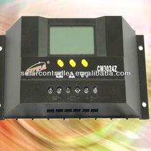 20A 30A /12V 24V 48V with 485 communications port