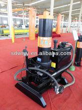 Cilindro hidráulico telescópico//basculante/fabricante/cilindros, máquinas de perfuração, ferramentashidráulicas