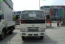 mimi cargo van truck, 4*2 van light delivery truck