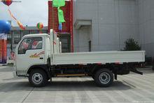 small van box truck, van body cargo truck for sale