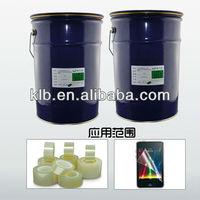 Strong silicone bra adhesive rtv adhesive
