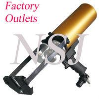 900ml 2:1 Pneumatic sealant gun, Spray caulking applicator for low-viscosity Coatings and Polyurease