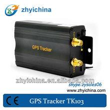 TK103 qual o melhor gps automotivo gprs google map online gps tracking