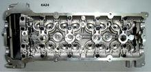 NISSAN Cylinder head TD25/ TD27 /TD27T/ TD42 /LD23 /SD22 /SD23 /Z20 /Z24 /NA20