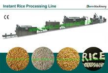 Instantâneo máquina de arroz