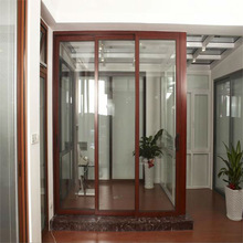3-track aluminum patio sliding doors,kitchen panel track sliding door,sliding glass patio doors