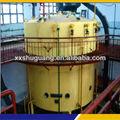 cina xinxiang grano olio di semi di estrazione costruttori di macchine