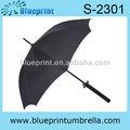 Samurai japonês ninja faca automática guarda-chuva da vara