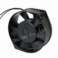 ac ventilateurs axiaux 170x170x55mm 17055 230v