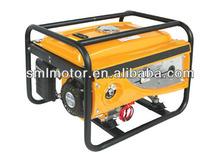 12V Petrol Generator 3kW 220V (oil alert / circuit breaker/fuel guage/volt meter)
